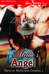 Mellie's Angel (Men of McKenna Downs, #2)