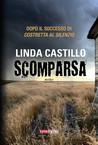 Scomparsa by Linda Castillo