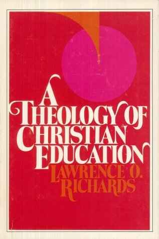 A Theology of Christian Education (ePUB)
