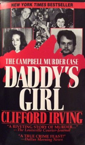 DADDYS GIRL: The Campbell Murder Case EPUB
