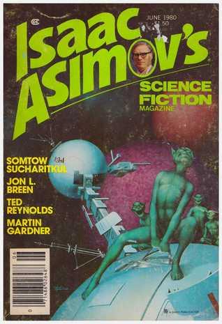 Isaac Asimov's Science Fiction Magazine, June 1980 (Asimov's Science Fiction, #28)