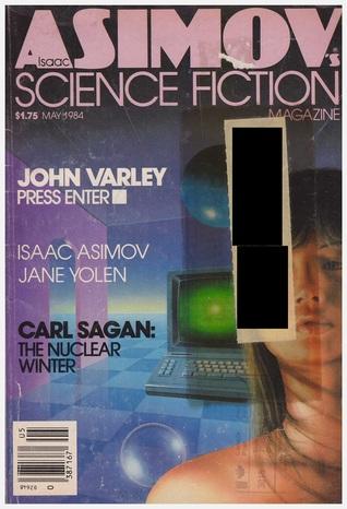 Isaac Asimov's Science Fiction Magazine, May 1984 (Asimov's Science Fiction, #78)