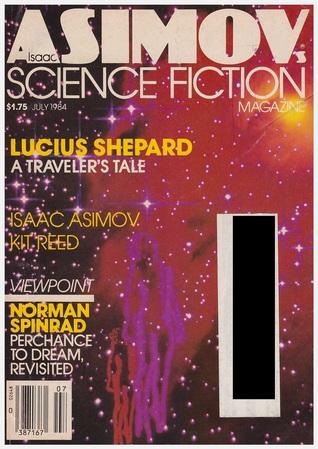 Isaac Asimov's Science Fiction Magazine, July 1984 (Asimov's Science Fiction, #80)
