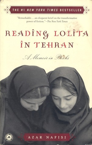 Reading Lolita in Tehran: A Memoir in Books (Paperback)
