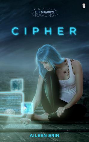 Cipher by Aileen Erin