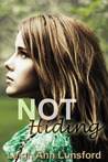 Not Hiding (Parker Siblings, #3)