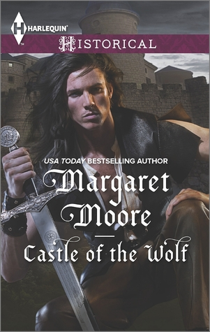 Castle of the Wolf(The Knights Prizes 1)