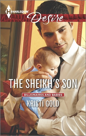 The Sheikhs Son(Billionaires and Babies 47)
