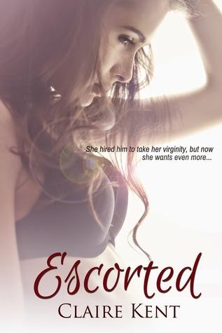 Escorted (Escorted, #1)