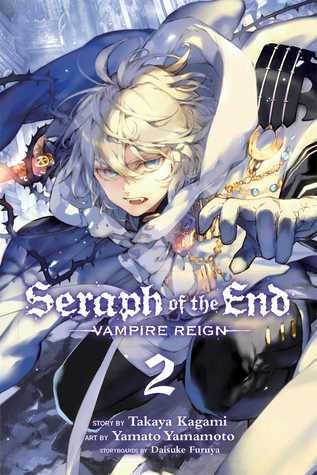 Seraph of the End, Volume 2