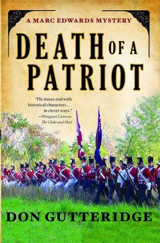 death-of-a-patriot
