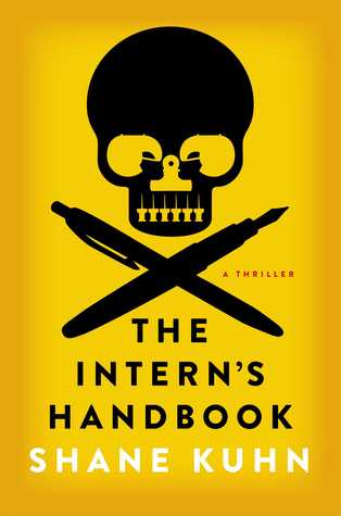 The Intern's Handbook (John Lago Thriller, #1)