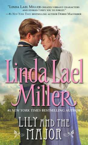 Read online Lily and the Major (Orphan Train, #1) books