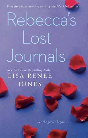 Rebecca's lost journals: volumes 2-5 by Lisa Renee Jones