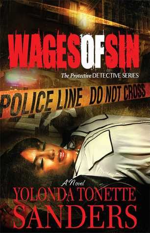 Wages of Sin (Protective Detective, #1)