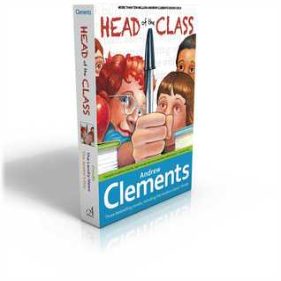 Head of the Class by Andrew Clements