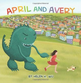 Ebook April and Avery by Helen H. Wu PDF!