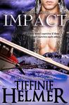 Impact  (Wild Men of Alaska, #1)