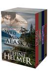 Wild Men of Alaska (Wild Men of Alaska #1-4)