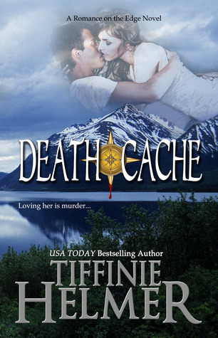 Death Cache(Romance on the Edge 4)