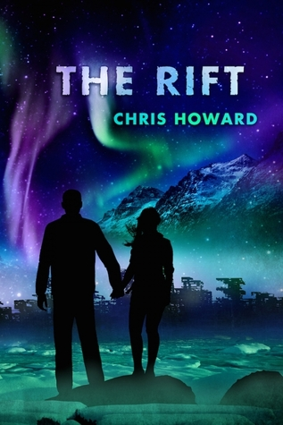 The Rift (Rootless, #2)