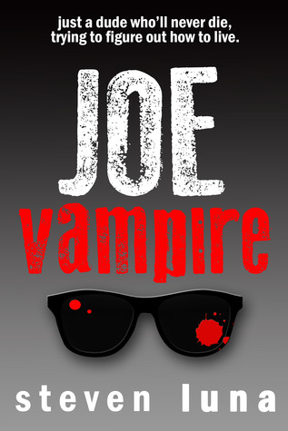 Joe Vampire by Steven Luna