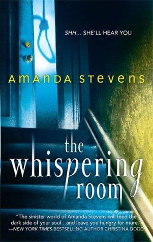 The Whispering Room by Amanda Stevens