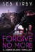 Forgive No More (James Blake #3)