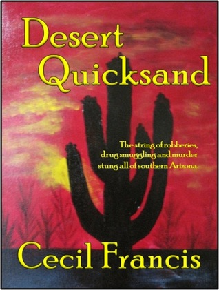 Desert Quicksand