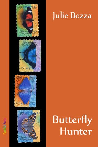 Butterfly Hunter (Butterfly Hunter #1)