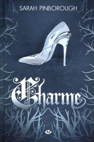 Charme (Tales from the Kingdoms #2) par Sarah Pinborough