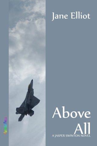 Above All (Jasper Swinton #1))