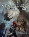 Chronicles of Aronshae (Chronicles of Aronshae #1-3)