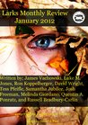 Larks Monthly Review, January 2012