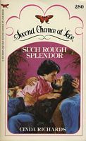 Such Rough Splendor 978-0425084618 EPUB FB2 por Cinda Richards