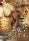 Caly's Lion (Lions of the Serengeti, #3)