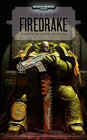 Firedrake by Nick Kyme