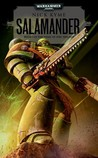 Salamander (Tome of Fire #1)