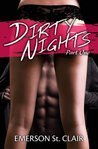 Dirty Nights by Emerson St.Clair