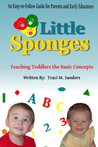 Little Sponges: Teaching Toddlers the Basic Concepts