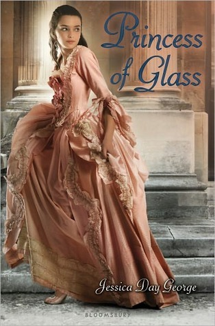 Image result for princess of glass