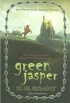 Green Jasper (The de Granville Trilogy, #2)