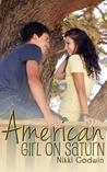 American Girl on Saturn by Nikki Godwin