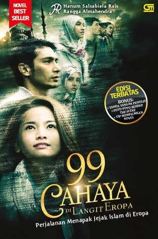 Buku 99 Cahaya Di Langit Eropa Pdf