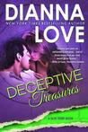 Deceptive Treasures (Slye Temp #4)