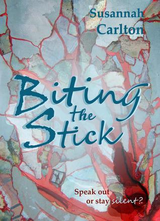 Biting the Stick by Susannah Carlton