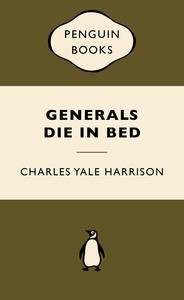 generals die in bed themes