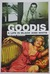 GOODIS - A LIFE IN BLACK AND WHITE by Philippe Garnier