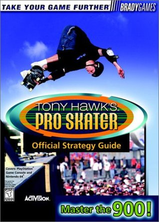 Tony Hawk's Pro Skater: Official Strategy Guide