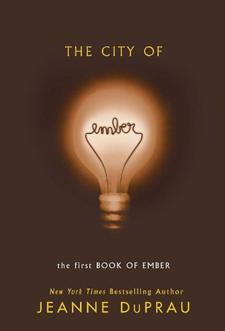 Image result for the city of ember book